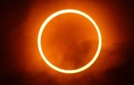 Video detik detik gerhana matahari 2016