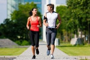 menjaga jkualitas olahraga