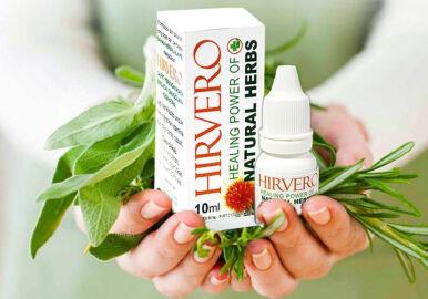 Obat Herbal Penurun Kolesterol dengan Cepat Hirvero