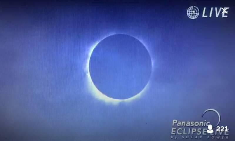 gerhana matahari 2016 ternate 1