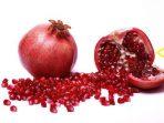 buah delima untuk pengencer darah