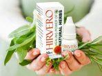 Obat Herbal Hirvero