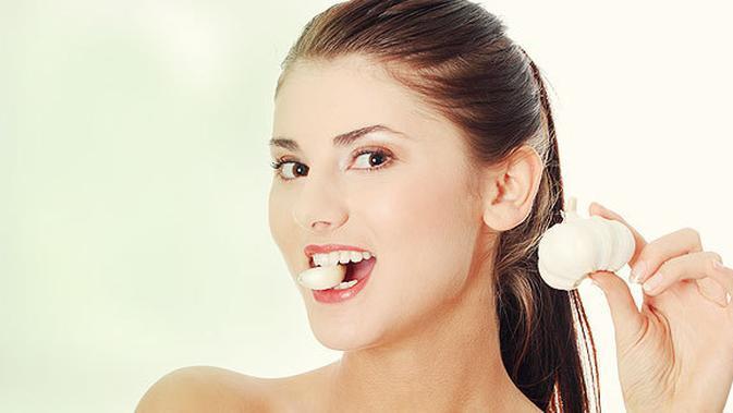 manfaat bawang putih untuk jerawat - Muda PLUS | Artikel ...