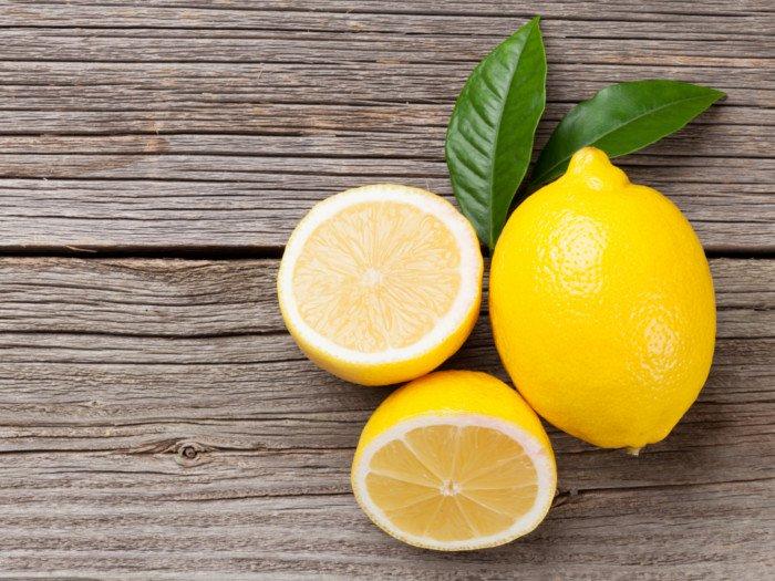 lemon untuk mengobati batu ginjal