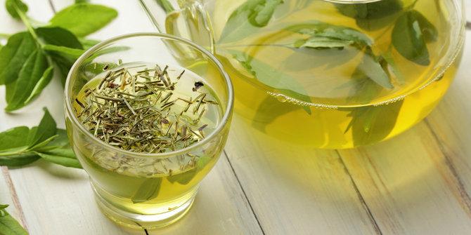 teh hijau untuk mengobati batu ginjal
