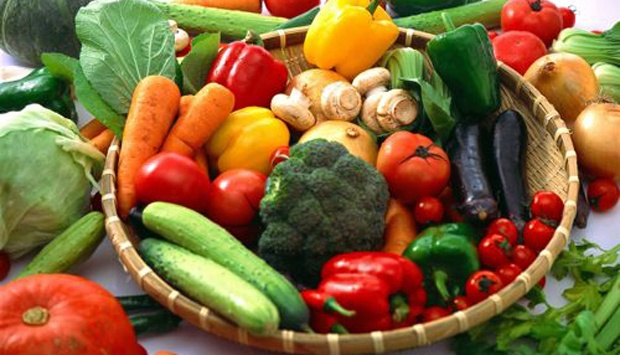 sayuran untuk ibu hamil